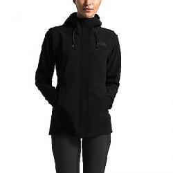 The North Face Women's Apex Flex DryVent Jacket TNF Black / TNF Black
