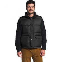 The North Face Men's Sierra Down Vest TNF Black
