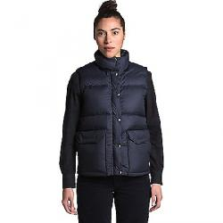 The North Face Women's Sierra Down Vest Aviator Navy