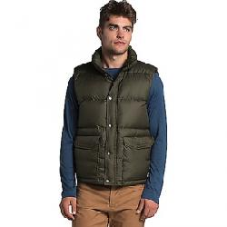 The North Face Men's Sierra Down Vest New Taupe Green