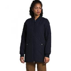 The North Face Women's Cuchillo Parka Aviator Navy