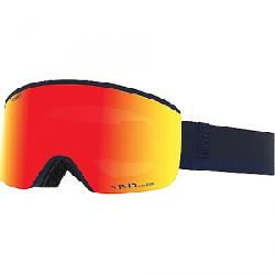 Giro Axis Goggle Midnight Loop / Vivid Ember / Vivid Infrared