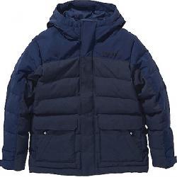 Marmot Kids' Fordham II Jacket Arctic Navy