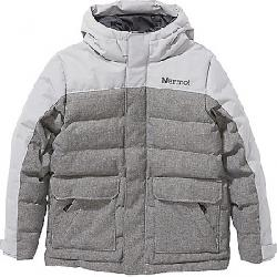 Marmot Kids' Fordham II Jacket Sleet