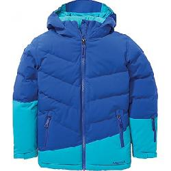 Marmot Kids' Slingshot Jacket Royal Night / Enamel Blue