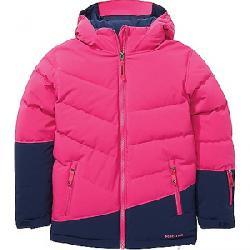 Marmot Kids' Slingshot Jacket Very Berry / Arctic Navy