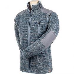 Laundromat Men's Oxford Fleece Lined Sweater Dusk