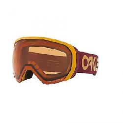 Oakley Flight Path XL Goggle Factory Pilot Mustard Yellow Grnache/Przm Prsmn