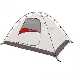 ALPS Mountaineering Taurus 4 Tent Gray / Red