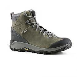 Merrell Men's Thermo Glacier Mid Waterproof Boot Merrell Grey