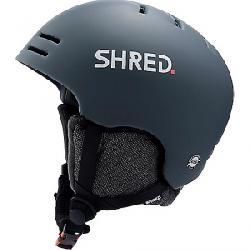 Shred Slam-Cap Noshock 2.0 Snow Helmet Grey