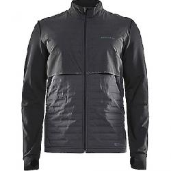 Craft Sportswear Men's Lumen Subzero Jacket Black