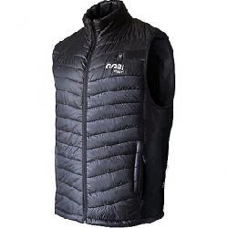 Gobi Heat Men's Dune 3 Zone Heated Vest Onyx