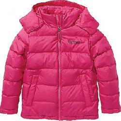 Marmot Kids' Stockholm II Jacket Very Berry