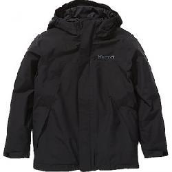 Marmot Kids' Greenpoint Jacket Black