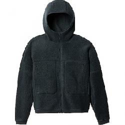 Mountain Hardwear Women's Southpass Fleece Hoody Dark Storm