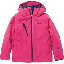 Marmot Kids' Rosswald Jacket Very Berry