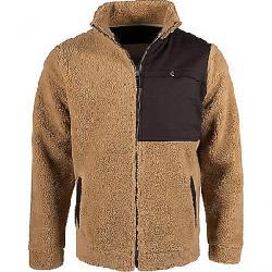 Mountain Khakis Men's Acadian Jacket Retro Khaki