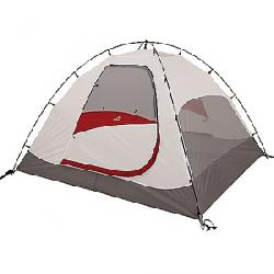 ALPS Mountaineering Meramac 4 Tent Gray / Red