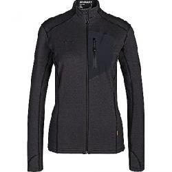 Mammut Women's Aconcagua Light ML Jacket Black/Black
