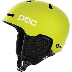 POC Sports Fornix Helmet Hexane Yellow