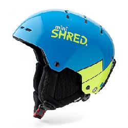 Shred Kids' Totality Snow Helmet