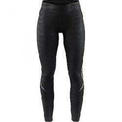 Craft Sportswear Women's Ideal Thermal Tight Black / Black