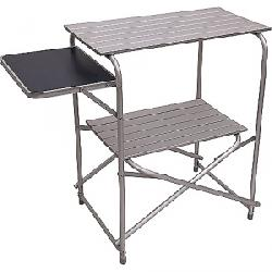 ALPS Mountaineering Utility Table Silver