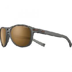 Julbo Galway Sunglasses Matt Translucent Black Frame with Polarized 3