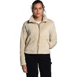 The North Face Women's Furry Fleece 2.0 Jacket Bleached Sand / Hawthorne Khaki