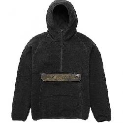 Etnies Men's E.T.A Coda Sherpa Fleece Black