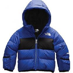The North Face Infant Moondoggy Hoodie TNF Blue