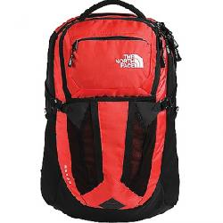 The North Face Recon Backpack Flare Ripstop / TNF Black