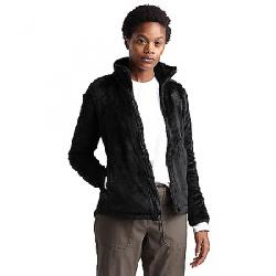 The North Face Women's Osito Jacket Recycled TNF Black