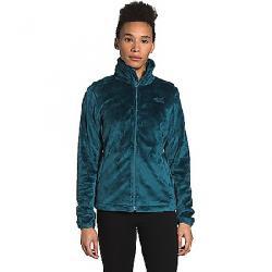 The North Face Women's Osito Jacket Mallard Blue