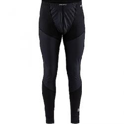 Craft Sportswear Men's Active Extreme X Wind Pant Black / Granite