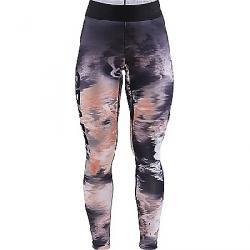 Craft Sportswear Women's Pro Velocity Tight Multi / Black