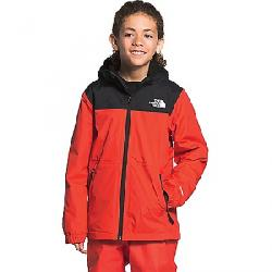 The North Face Boys' Warm Storm Rain Jacket Flare