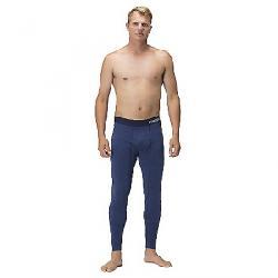 Norrona Men's Wool Longs Signal Blue
