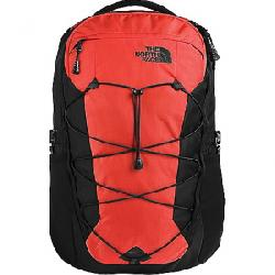 The North Face Borealis Backpack Flare Ripstop / TNF Black