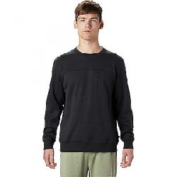 Mountain Hardwear Men's Firetower/2 Crew Dark Storm