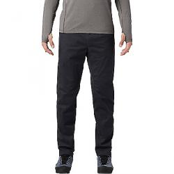 Mountain Hardwear Men's Cederberg Pull On Pant Dark Storm