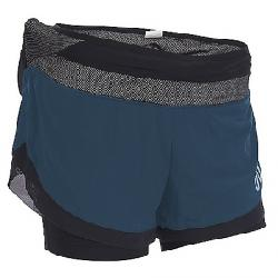 Ultimate Direction Women's Hydro Short Blue Spruce