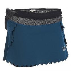 Ultimate Direction Women's Hydro Skirt Blue Spruce