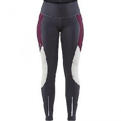 Craft Sportswear Women's ADV Essence Warm Tight Asphalt / Peak