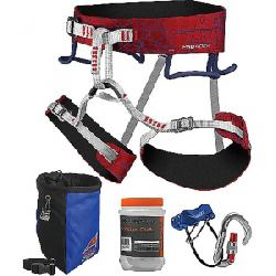Mad Rock Mars Harness Deluxe Package Mixed
