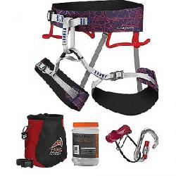 Mad Rock Venus Harness Deluxe Package Mixed