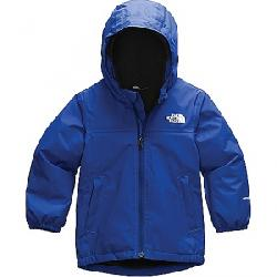 The North Face Toddlers' Warm Storm Rain Jacket TNF Blue