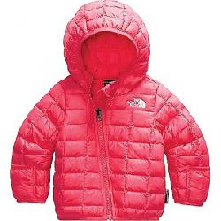 The North Face Infant ThermoBall Eco Hoodie Paradise Pink
