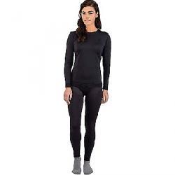 Spyder Women's Momentum Baselayer Pant Black